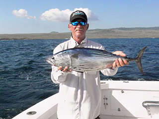 galapagos bill fish