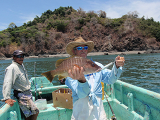 panama billfishing