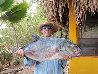 panama billfishing