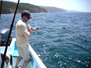 panama fishing charters