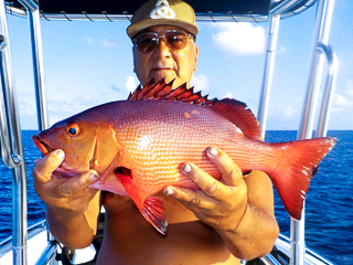 billfishing tahiti